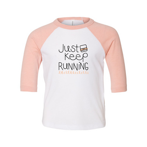 Run like Switzer Tee Shirts,  |Daisy May and Me