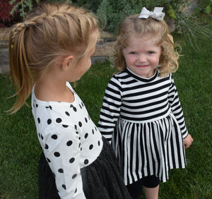 Billie Dresses,  |Daisy May and Me