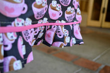 AMWA Aprons Apron,  |Daisy May and Me