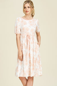 Suu Kyi Womens Dress,  |Daisy May and Me