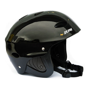 Casque Black Zeph 2018