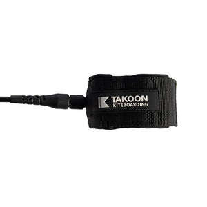 Leash de Surf 6'0 - Takoon Kiteboarding
