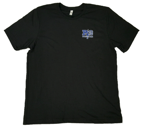 P2 - Back The Blue - Flag Shirt