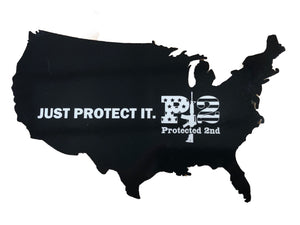 Just Protect It - Decal