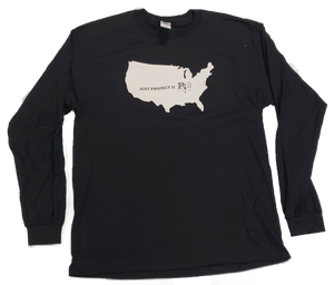 Just Protect It-America. Long Sleeve