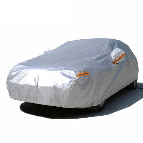 Car Waterproof Outdoor Sun Protection Cover