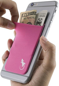 Smart Stretchy Cell Phone Pocket