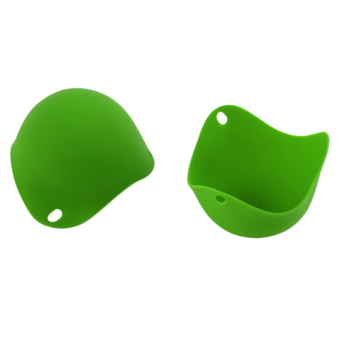 """Floating"" Egg Poacher, 2pcs"
