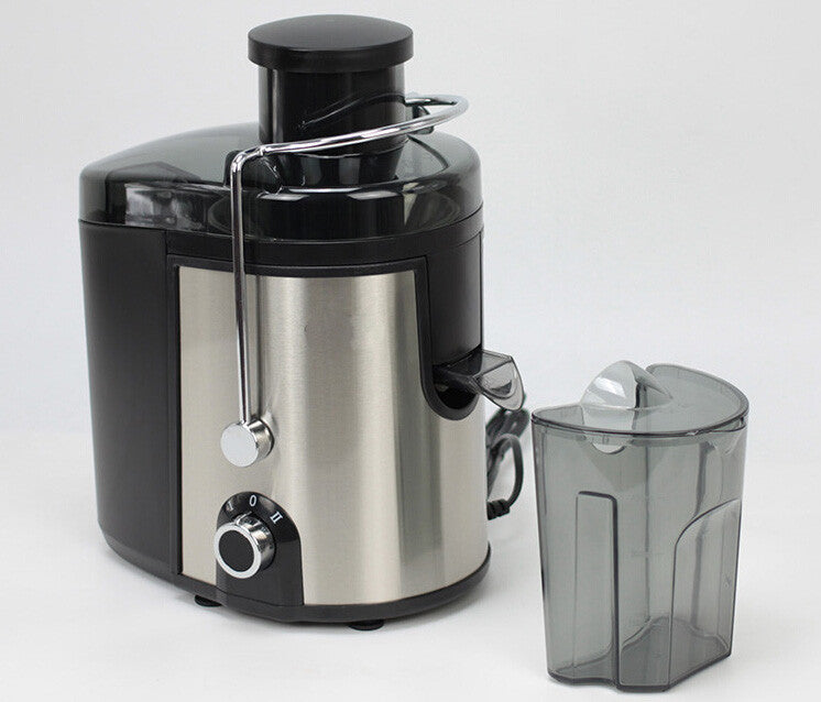 Stainless Steel Automatic Slow Juicer