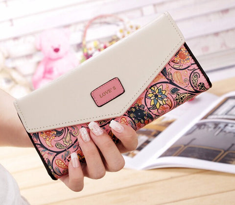 Image of ORNAMENT brand wallet for women