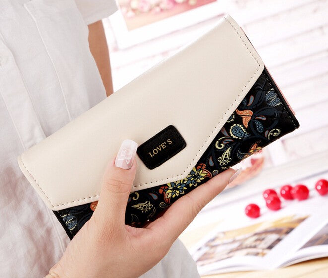 ORNAMENT brand wallet for women