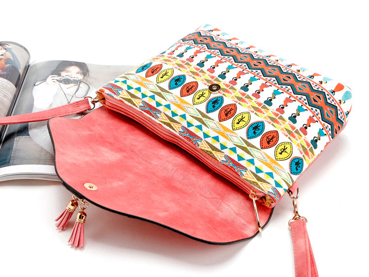 """Cassandra"" Summer Bag for Women"