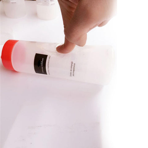 Image of 300ml Squeeze Bottle For Kitchen