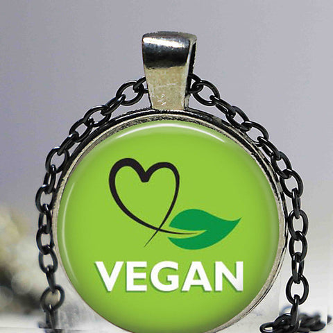 "Image of ""Go Vegan"" Accessories"