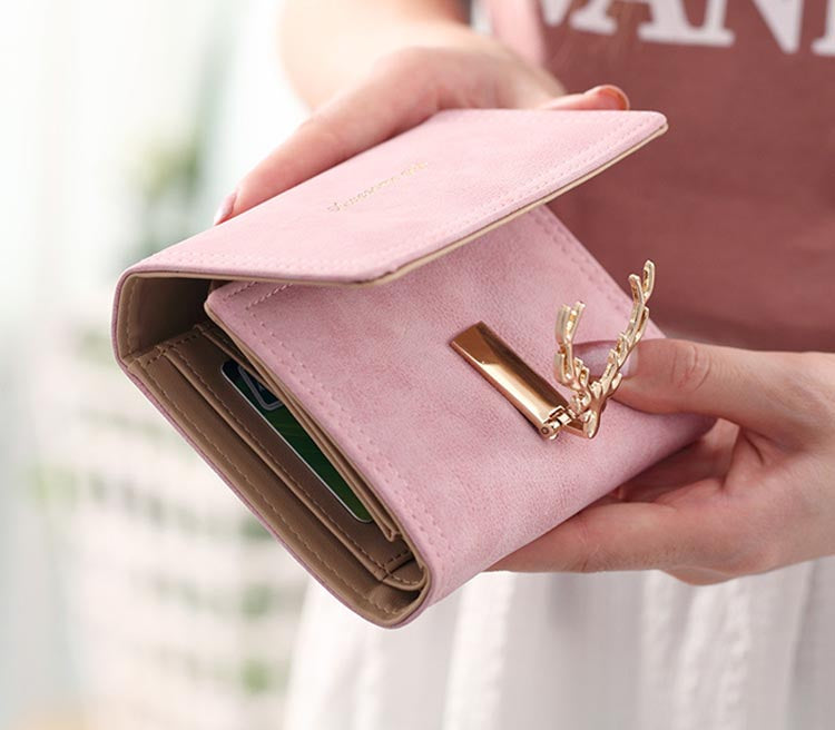 """Diana"" Wallet for Women"