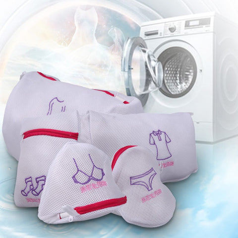 Image of Laundry Bag for Washing Machines