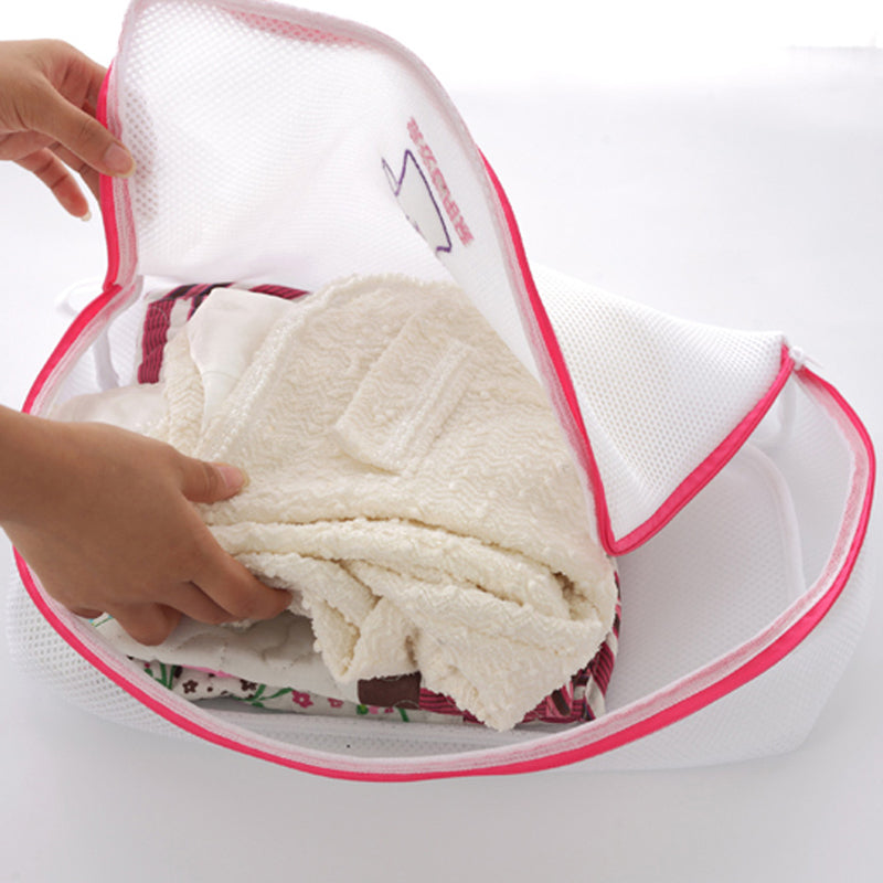 Laundry Bag for Washing Machines