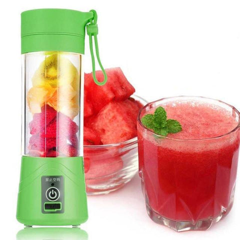 "Image of ""Energy Up"" USB Rechargeable Blender"