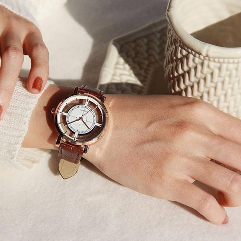 The Delicate - Fashion Watch