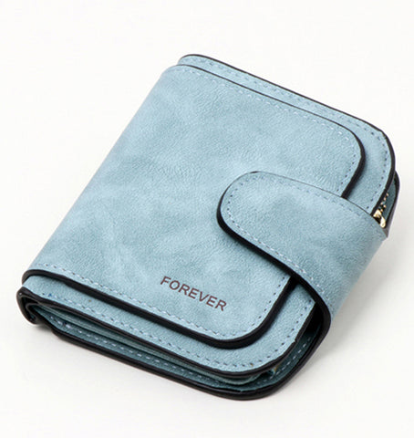 "Image of ""Forever"" Wallet for Women"