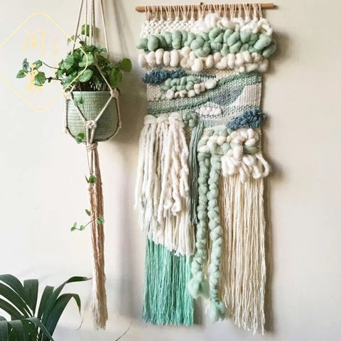 38 Meters Of Eco-Friendly Giant Yarn. (Perfect For DIY Projects!)