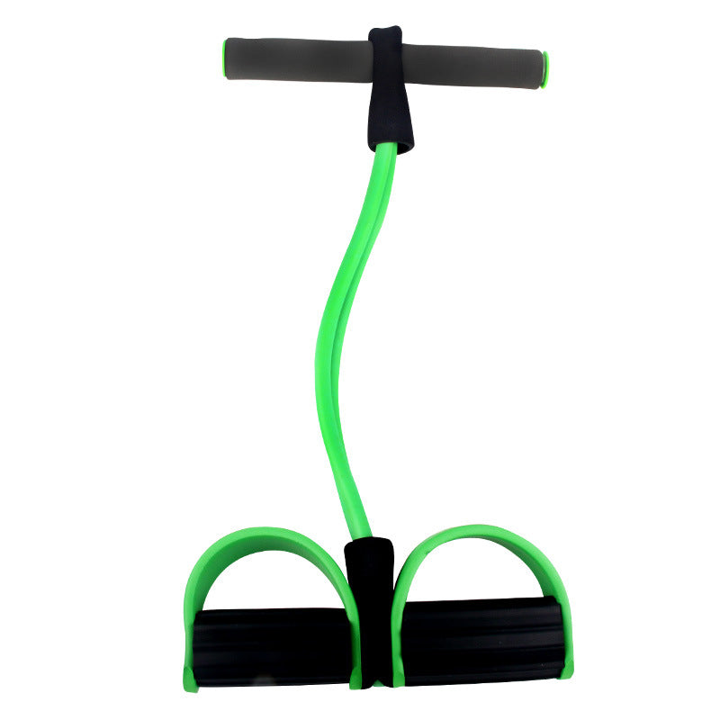 Fitness Rally Tube Rope