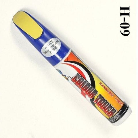 Car Scratch Repair Paint Pen Clear Painting Pen