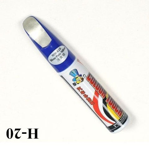 Image of Car Scratch Repair Paint Pen Clear Painting Pen