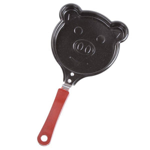 Funny Shaped Frying Pans