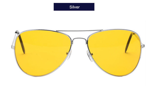 The Aviator - Polarized Sunglasses