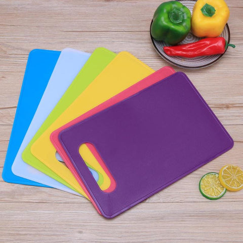 Image of Cutting Board, Colour-coded