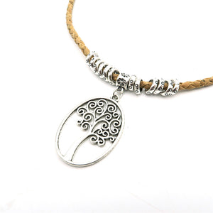 """The Tree of Life"" Necklace"