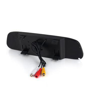 Automobile Vehicle 4.3 Inch Rearview Mirror