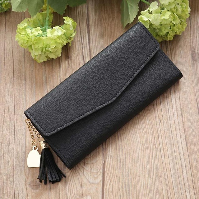 """Samantha"" Women Wallet"