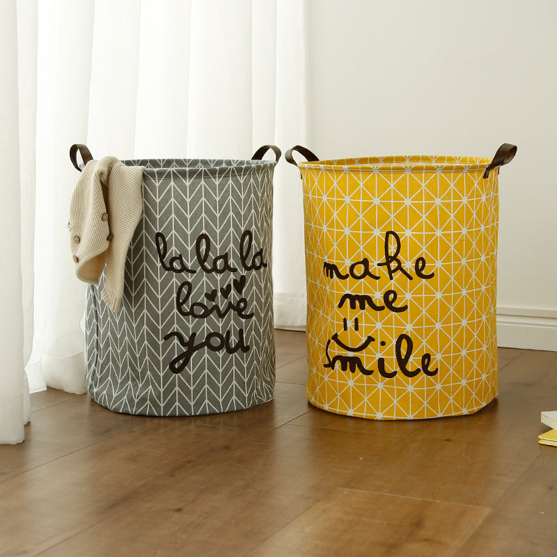 Laundry/Toy Storage Baskets