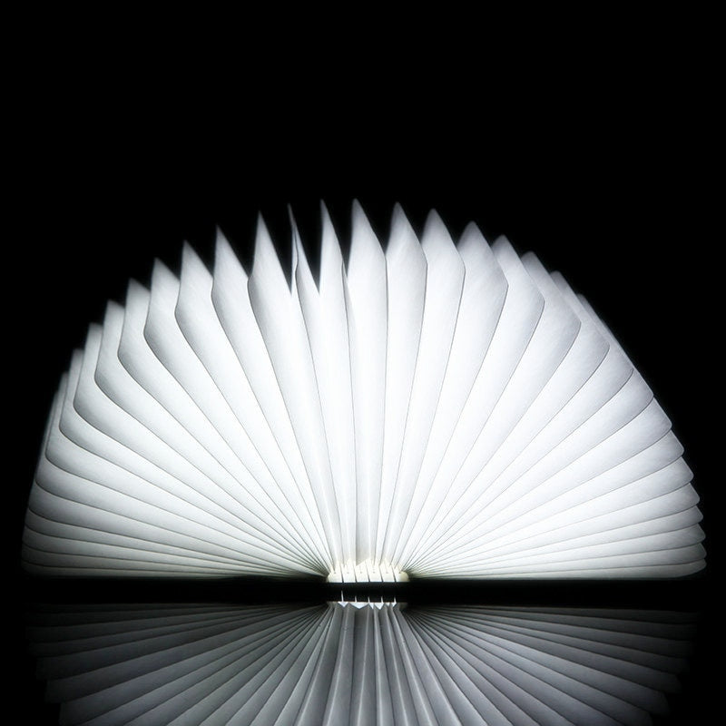 Big Size Book LED Night Light