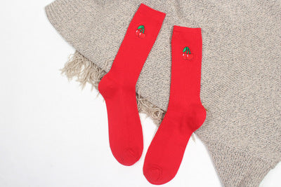 "Image of ""VeggieFruttie"" Socks"