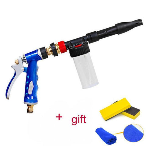 Image of High Pressure Snow Water Car Cleaning Gun