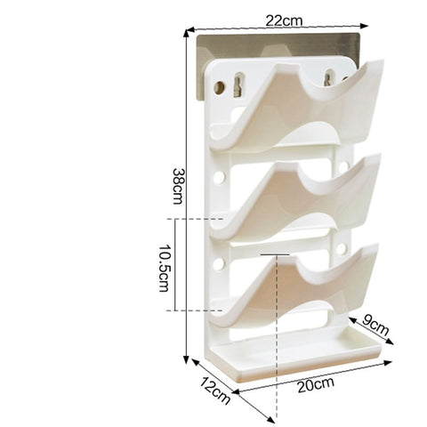 Image of Lid Rack Stand Stove Organizer