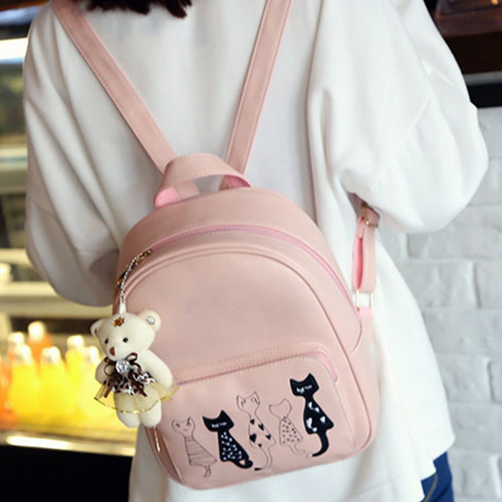 Small Backpacks  For Teenage Girls