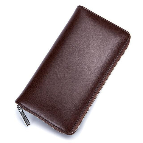 "Image of ""The Logic Choice"" Unisex Wallet"