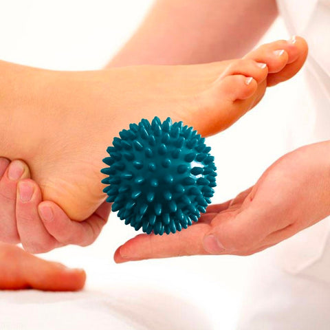 Image of Muscle Relaxation Foot Massage Ball