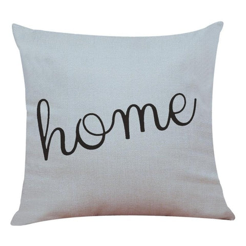 Image of Home Decor Cushion Cover