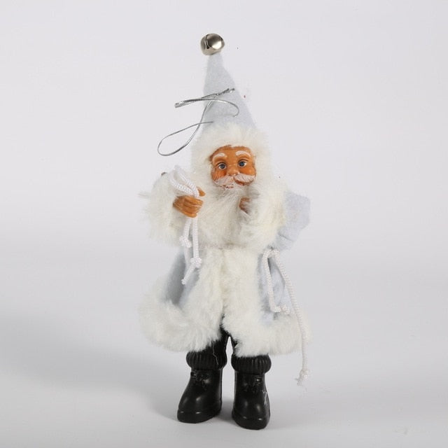 Christmas Santa Claus Doll