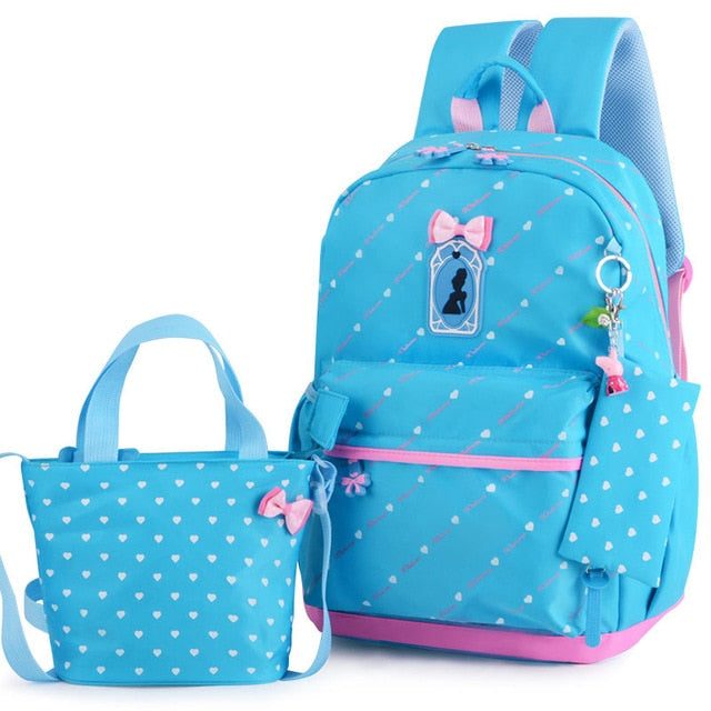 Cute School Bags For Teenager Girls
