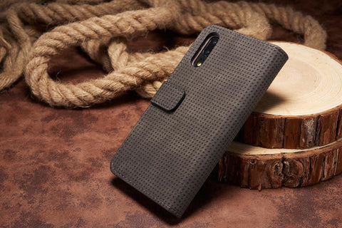 Image of Mesh Wallet Case for iPhone XS Max XR