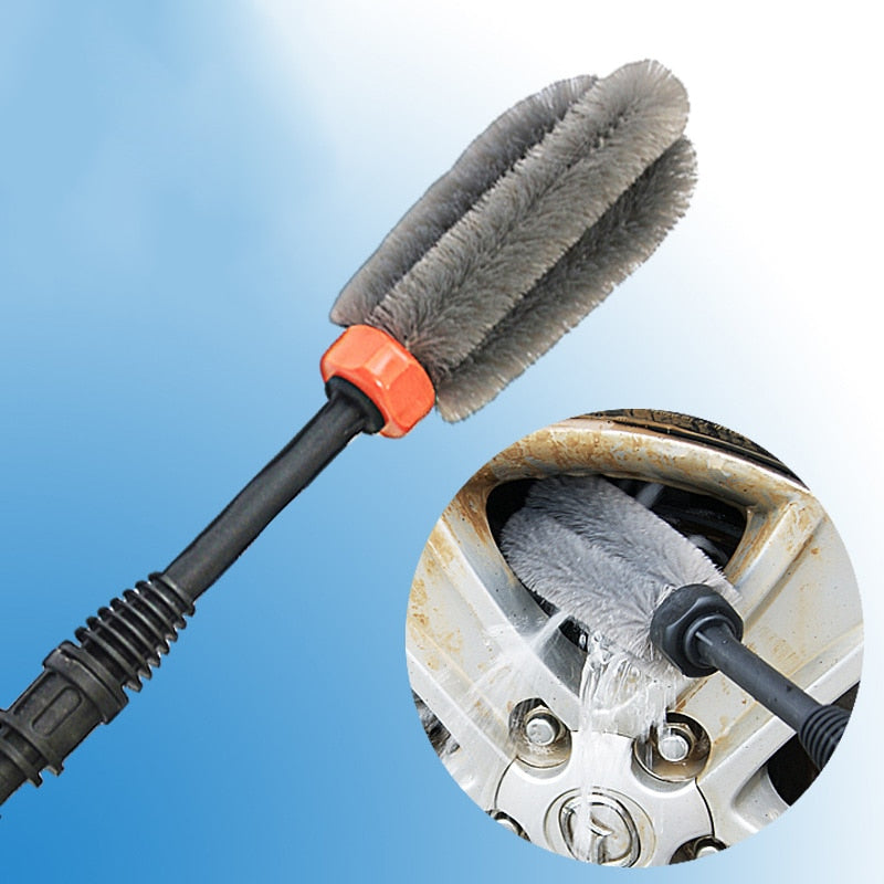 360 Swivel Water Cleaning Tool