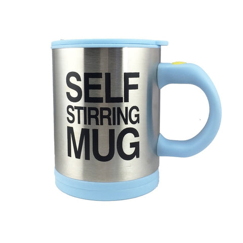 Image of Automatic Self Stirring Mug