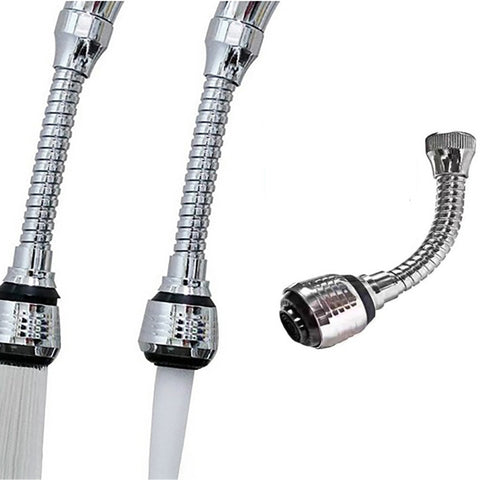 Image of Flexible Faucet Sprayer