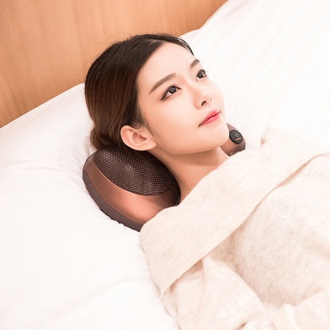 Image of Neck Massager Pillow